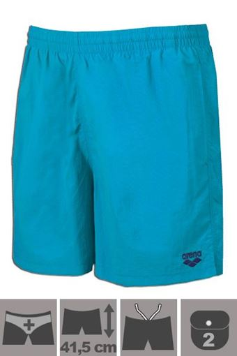 LWSM Watershort Men H017-TS