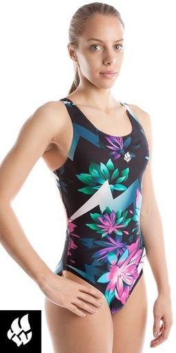 SWSF Madwave Swimsuit H7606