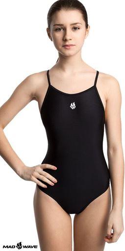 SK1T M.W. Swimsuit Girl H7615