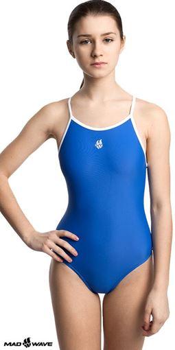 SK1T M.W. Swimsuit Girl H7616