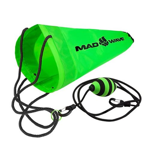 TRWI Mad Wave Drag Bag