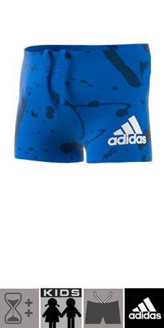 SKBY Adidas Badeslip Boy I301