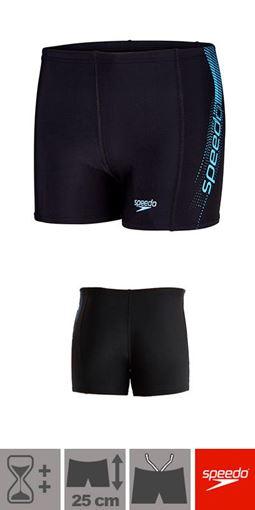 SKAS Speedo Aquashort Boy I212