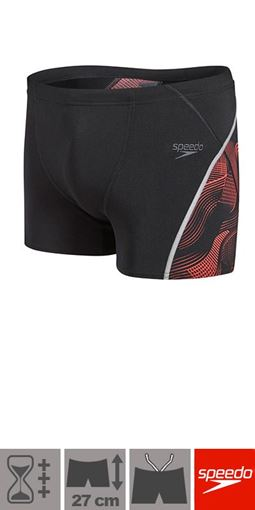 SMAS Aquashort Speedo Men I222
