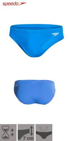Essentials Mens 7 Swim Trunk