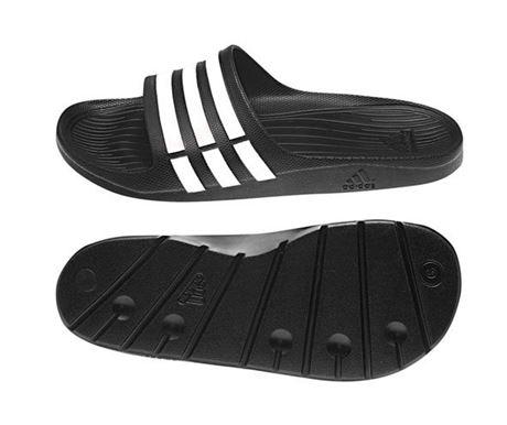 SHUM Badesandale Adidas Duramo