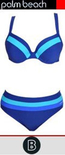 MD2T PBeach Bikini I8205 B-Cup