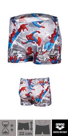 8d5922e28 Bañador boxer Arena para chicos Spiderman