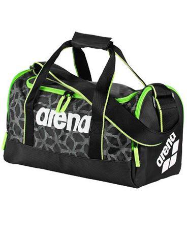 TNGR Arena Spiky Bag Med. SZGW
