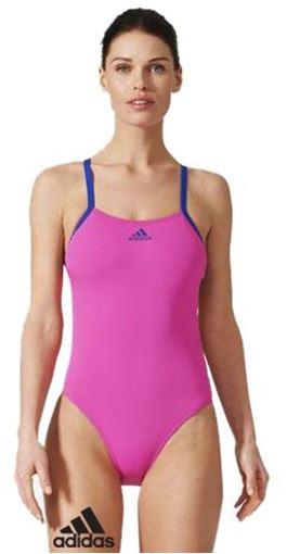 SWSC Adidas Badeanzug J305