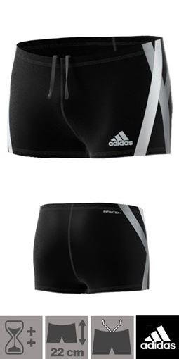 SMAS Adidas Aquashort J317