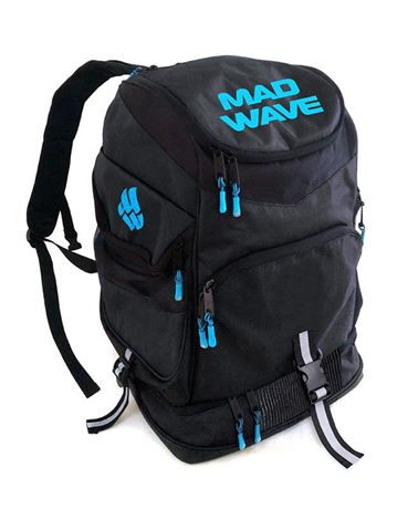 TNRS Backbag MadWave Team SZ