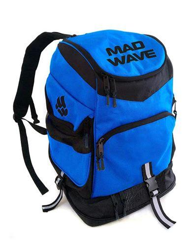TNRS Backbag MadWave Team BUSZ