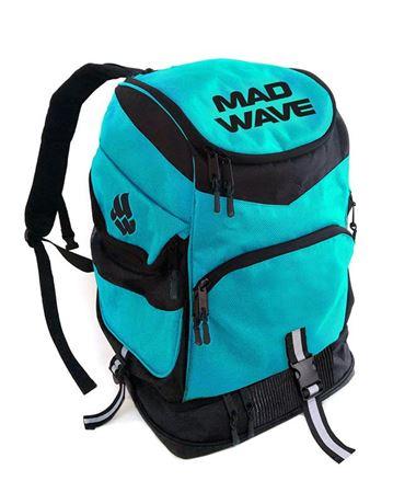 TNRS Backbag MadWave Team TSSZ