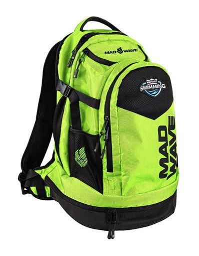 TNRS Backbag MadWave Lane GBSZ