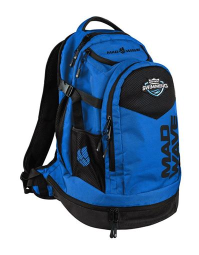 TNRS Backbag MadWave Lane BUSZ