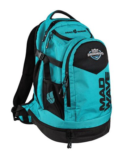 TNRS Backbag MadWave Lane TSSZ