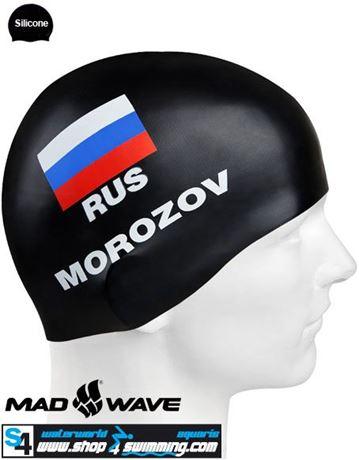 BKSR Badekappe M.W. Morozov SZ