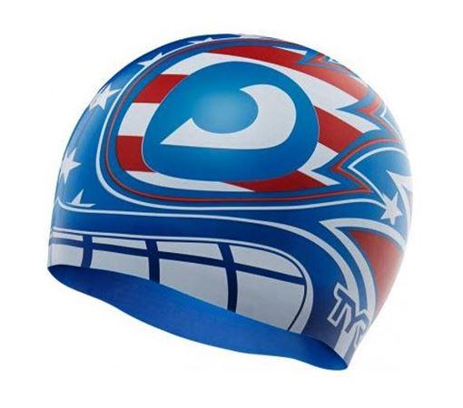 BKSR Swim Cap Masked Liberator