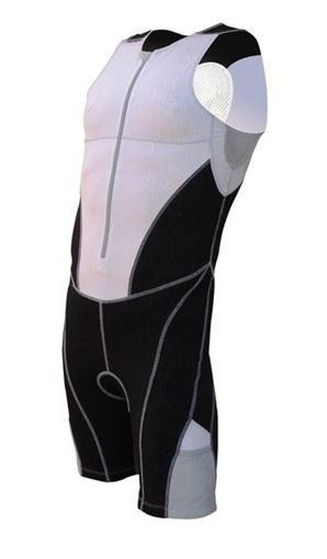 3TEM VO2 Extreme SL Suit WGSII