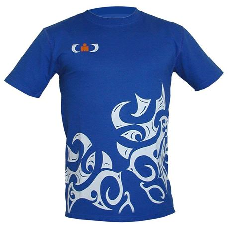 3TTP Shortsleeve Tee Tattoo BU