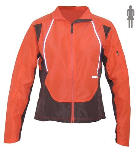 3TJT Jacket Womens WindspeedCO