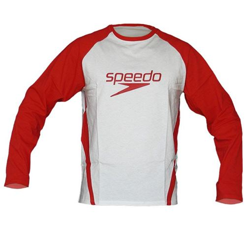 T-LS SpeedoLongsleeve Shirt RT