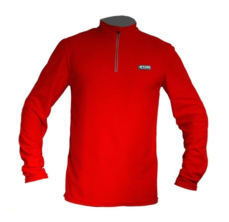 3TTP Rono LS Husky Zip Top RT