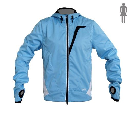 3TJT Rono Softshell Jacket HBS