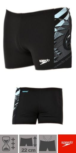SKAS Badehose Speedo Club 047