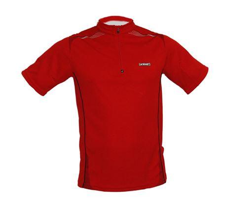 3TTP Loft Minimesh Zip-Shirt R