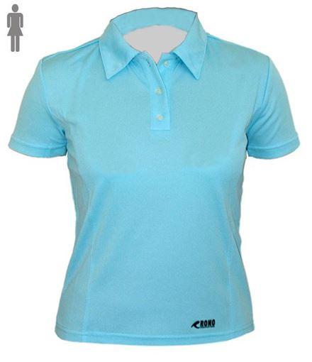 3TTP Rono SS Polo Piquet Shirt