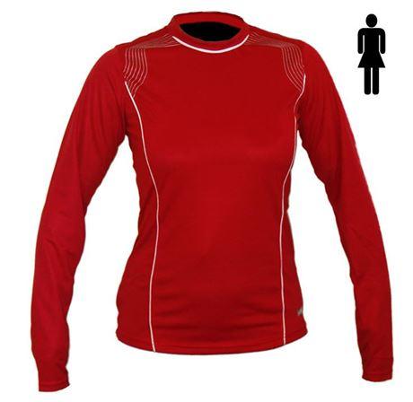 3TTP Women Minimesh Shirt R