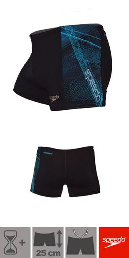 SKAS Badehose Speedo Club 091