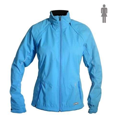 3TJT Rono Sympatex Jacket HBU