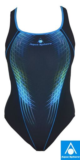 SWSF Aquasphere XPower Z525
