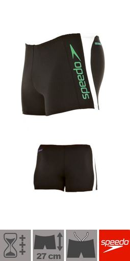 SMAS Aquashort Speedo A136