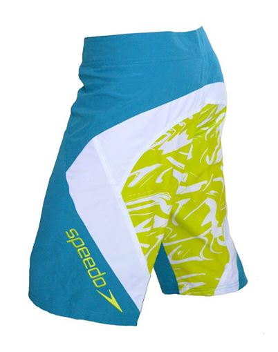 LWSW Watershort Women C256