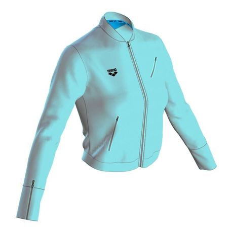 LWPJ Arena Gym Zip Jacket MT