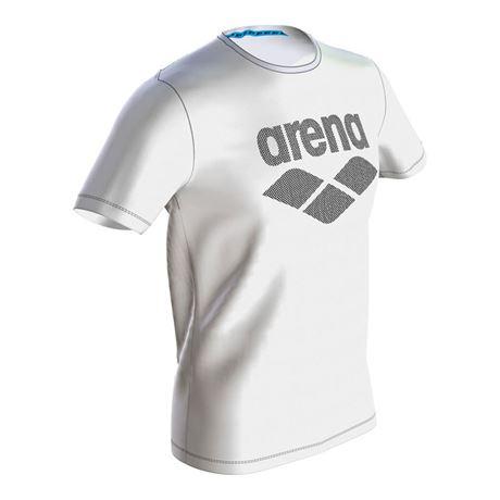 3TTP T-Shirt Gym S/S Logo WZ