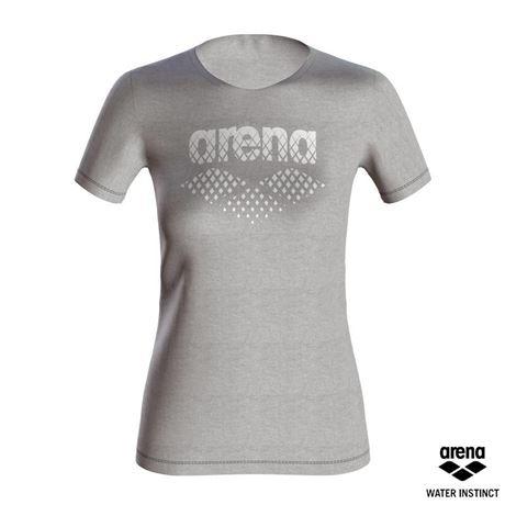 3TTP T-Shirt Gym S/S Logo GU