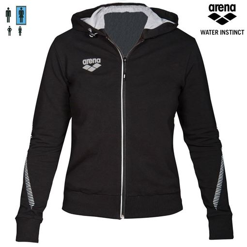 TSWJ Arena Hooded Jacket SZ