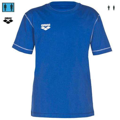 T-SS MT-Shirt TL S/S Tee BU