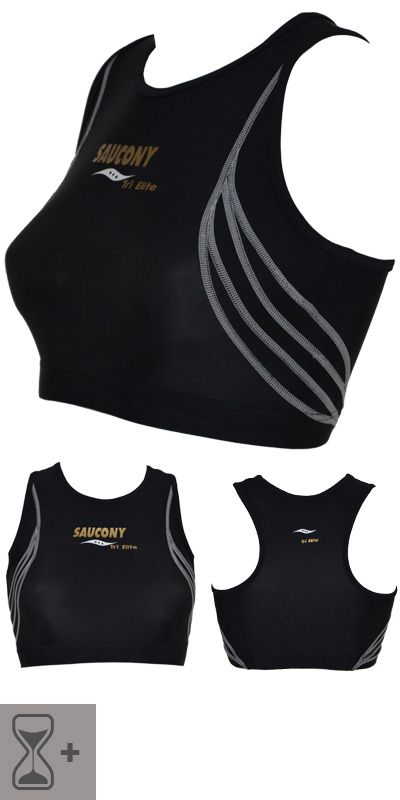 e3b35434a9047 Sports Bra for swimming and running from Saucony