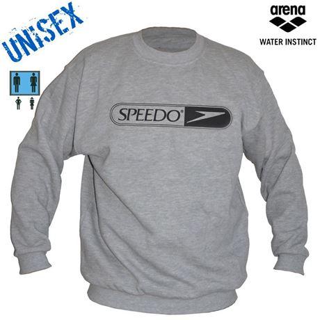 TSUP Speedo Sweater