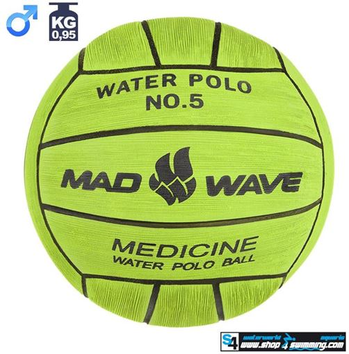 WBL Water Polo Medizin Ball N5