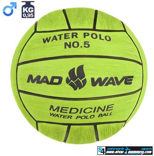 WBL Water Polo Medizin Ball N5