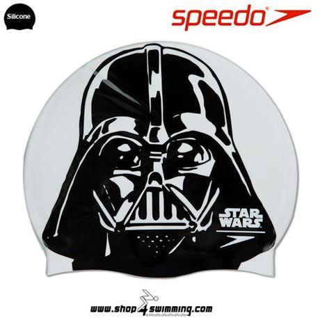BKSR Badekappe SpeedoSil Vader