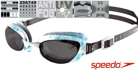 SBO Optical Swim Goggle AquaPu