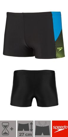 SMAS Aquashort Speedo Men M217